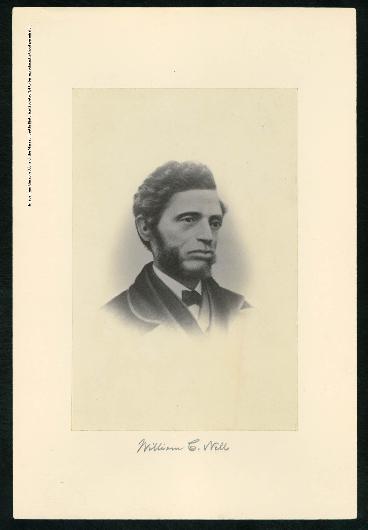 William Cooper Nell